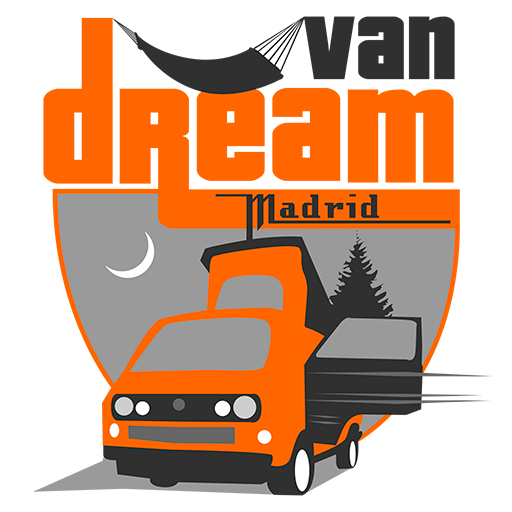 Van Dream Madrid.